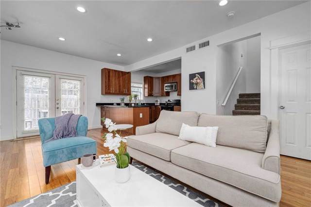 506 W 51st St B, Austin, TX 78751 (#4444530) :: Douglas Residential