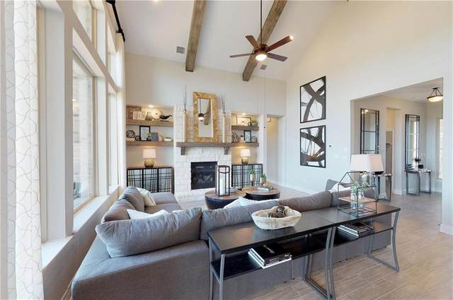 Georgetown, TX 78641 :: Resident Realty