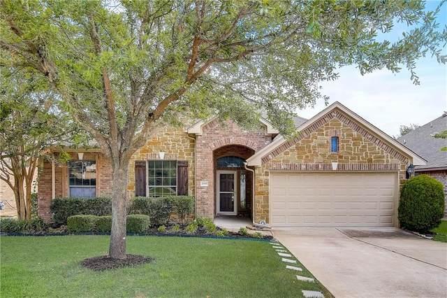2001 Tall Chief, Leander, TX 78641 (#4445974) :: Papasan Real Estate Team @ Keller Williams Realty