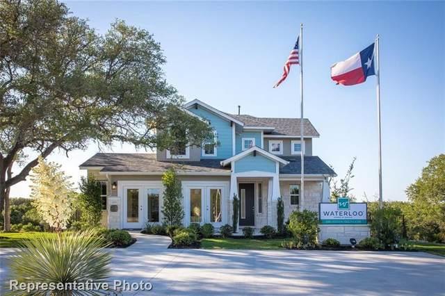 224 Sage Meadows, San Marcos, TX 78666 (#4446079) :: Papasan Real Estate Team @ Keller Williams Realty