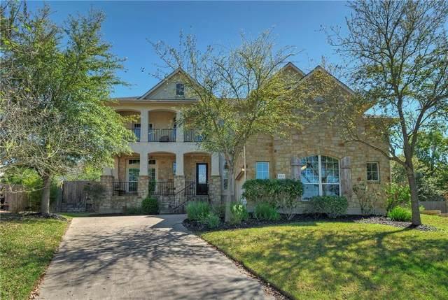 5712 Keli Ct, Austin, TX 78735 (#4446091) :: Umlauf Properties Group