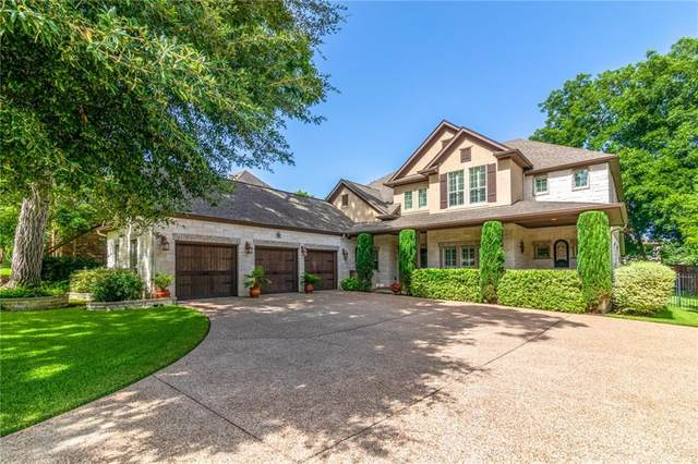 2832 Collingwood Dr, Round Rock, TX 78665 (#4446372) :: The Perry Henderson Group at Berkshire Hathaway Texas Realty