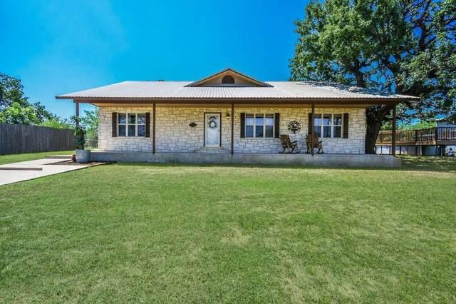 113 W Cedar Dr, Granite Shoals, TX 78654 (#4446555) :: Papasan Real Estate Team @ Keller Williams Realty