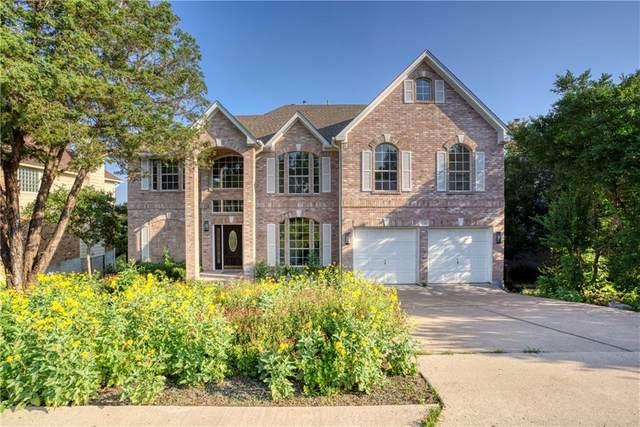 9700 Crenata Cv, Austin, TX 78759 (#4446598) :: Papasan Real Estate Team @ Keller Williams Realty