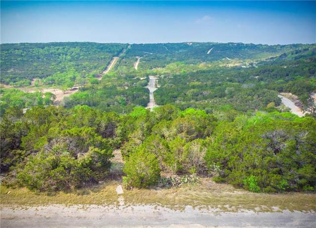 20607 Rawhide Trl, Lago Vista, TX 78645 (#4447049) :: Watters International