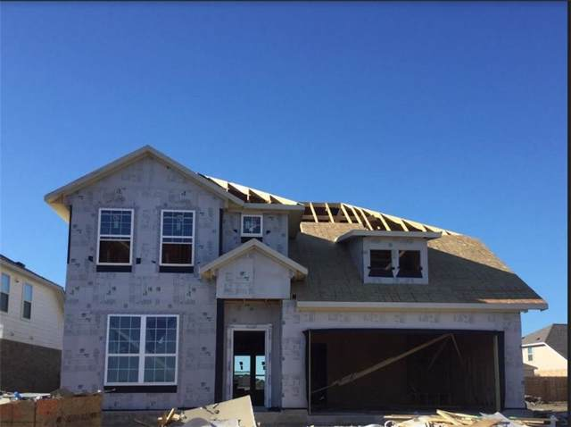 1013 S San Marcos St, Manor, TX 78653 (#4447125) :: Zina & Co. Real Estate