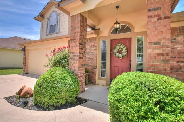 204 Precipice Way, Georgetown, TX 78626 (#4447421) :: Watters International