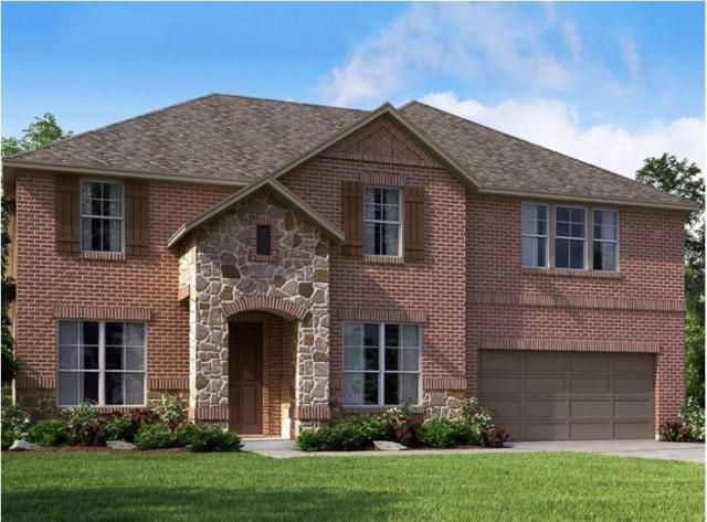 2292 Hat Bender Loop, Round Rock, TX 78664 (#4448648) :: Papasan Real Estate Team @ Keller Williams Realty