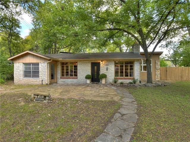 4201 Wilshire Pkwy, Austin, TX 78722 (#4449383) :: Papasan Real Estate Team @ Keller Williams Realty
