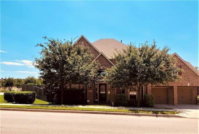 2637 Homecoming, Leander, TX 78641 (#4449489) :: The Heyl Group at Keller Williams