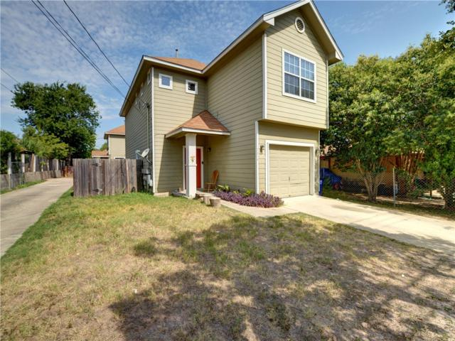 7214 Bethune Ave A, Austin, TX 78752 (#4450139) :: Amanda Ponce Real Estate Team