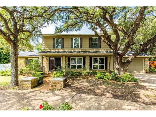 4702 Pony Chase, Austin, TX 78727 (#4450161) :: Papasan Real Estate Team @ Keller Williams Realty