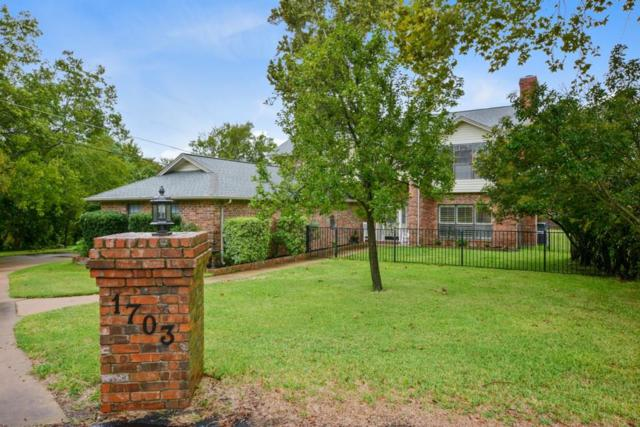 1703 Fawn Cv, Round Rock, TX 78681 (#4452026) :: The ZinaSells Group