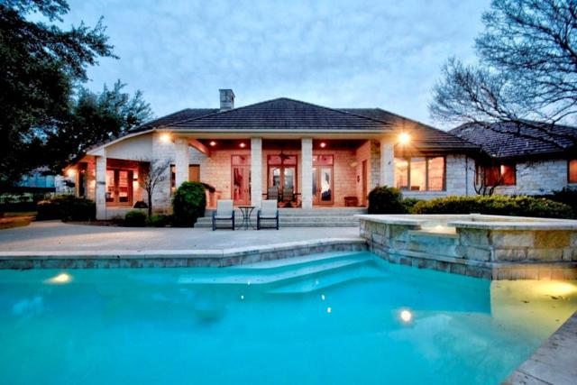 107 Hidden Hills Dr, Spicewood, TX 78669 (#4452115) :: 12 Points Group
