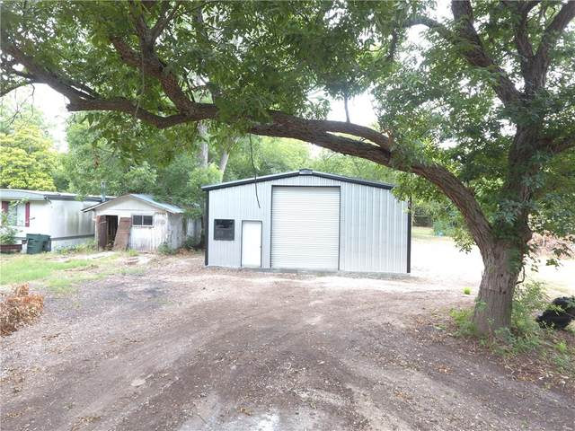 6940 N State Hwy 123, Geronimo, TX 78666 (#4452172) :: The Summers Group