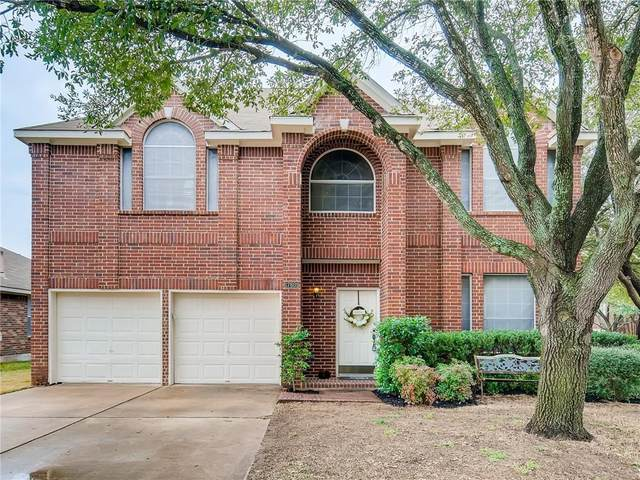 17601 Lake Pines Dr, Round Rock, TX 78681 (#4452384) :: Lauren McCoy with David Brodsky Properties