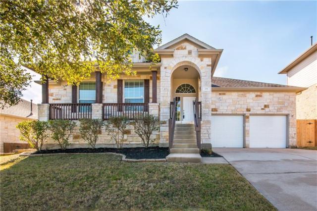 191 Canterbury Dr, Austin, TX 78737 (#4453306) :: Ana Luxury Homes