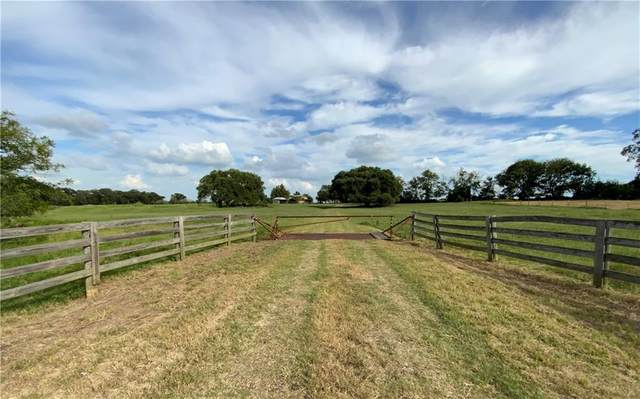 3201 W Texas Hwy 21, Lincoln, TX 78948 (#4453399) :: Papasan Real Estate Team @ Keller Williams Realty