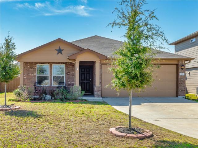86 Churchill Farms Dr, Georgetown, TX 78626 (#4453569) :: Ben Kinney Real Estate Team