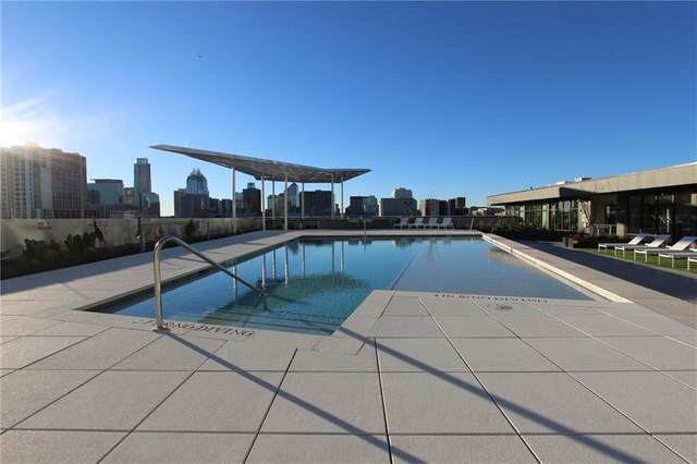 800 Embassy Dr #332, Austin, TX 78702 (#4455213) :: The Gregory Group