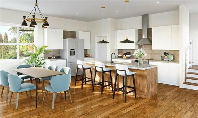 6904 Northeast Dr A, Austin, TX 78723 (#4455893) :: Papasan Real Estate Team @ Keller Williams Realty