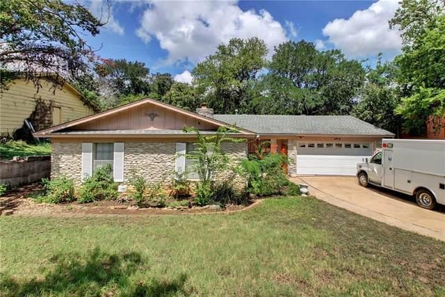 1814 Matagorda St, Austin, TX 78741 (#4456225) :: Papasan Real Estate Team @ Keller Williams Realty