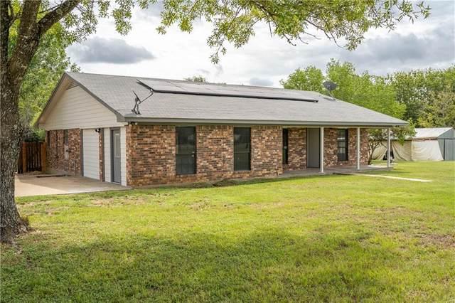 2601 Fm 2104 Highway, Paige, TX 78659 (#4457344) :: Ben Kinney Real Estate Team