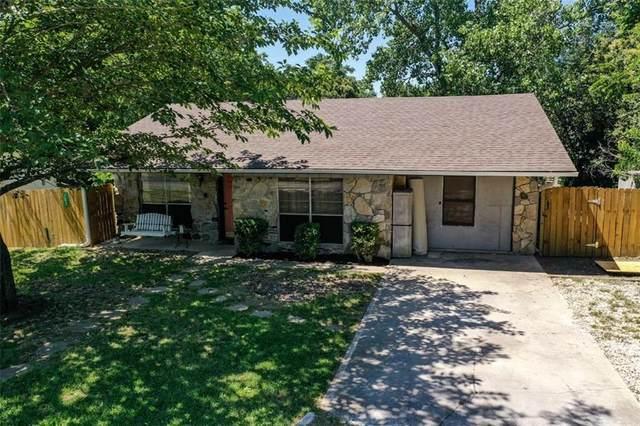103 W Lonita Ave, Nolanville, TX 76559 (#4458524) :: Ben Kinney Real Estate Team