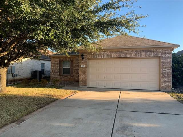 817 Falcon, Leander, TX 78641 (#4458613) :: The Perry Henderson Group at Berkshire Hathaway Texas Realty