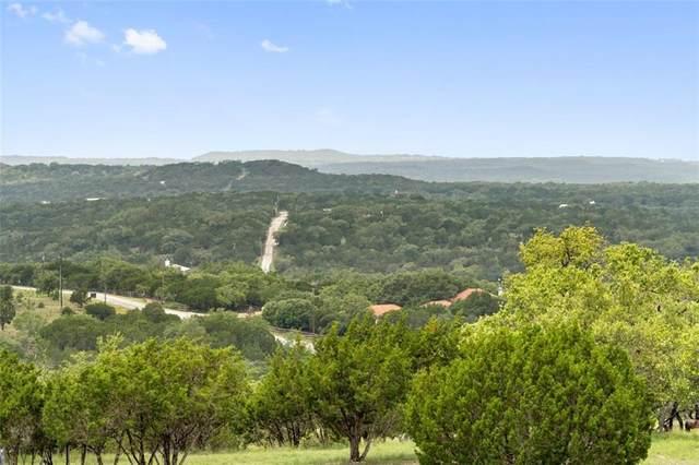 317 Scenic Ridge, Spicewood, TX 78669 (#4458790) :: Sunburst Realty