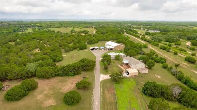 1625 County Road 201, Liberty Hill, TX 78642 (#4459000) :: Papasan Real Estate Team @ Keller Williams Realty