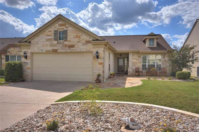 305 Fieldstone Dr, Georgetown, TX 78633 (#4459408) :: The Perry Henderson Group at Berkshire Hathaway Texas Realty