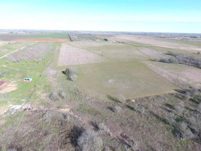 TBD County Road 465, Coupland, TX 78621 (#4459517) :: The Heyl Group at Keller Williams