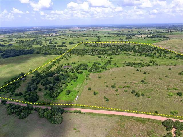 TBD Anders Bottom Rd, La Grange, TX 78945 (#4460420) :: The Perry Henderson Group at Berkshire Hathaway Texas Realty