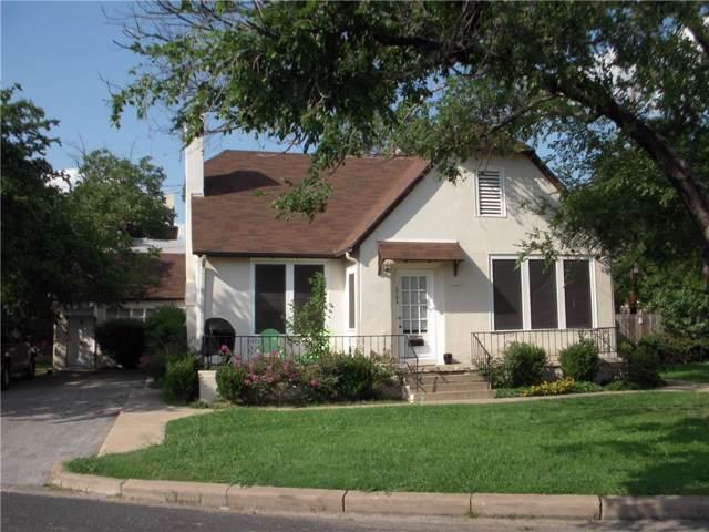 1510 Palma Plaza, Austin, TX 78703 (#4460951) :: The Heyl Group at Keller Williams