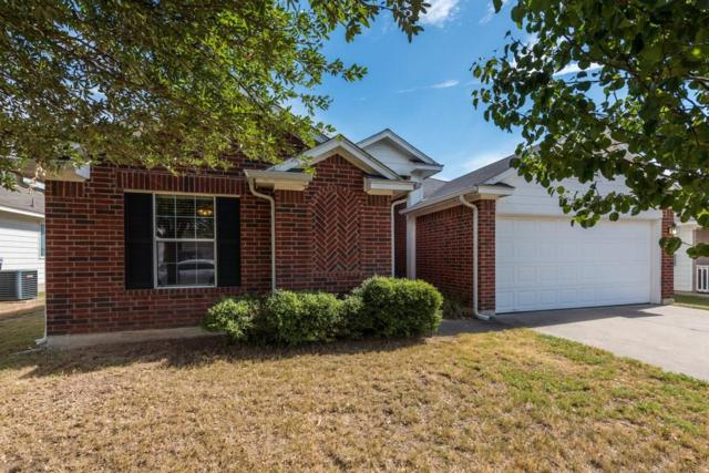 1008 Kenneys Way, Round Rock, TX 78665 (#4461387) :: Papasan Real Estate Team @ Keller Williams Realty