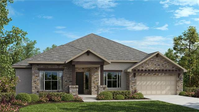 120 Sanco Dr, Liberty Hill, TX 78642 (#4461651) :: Papasan Real Estate Team @ Keller Williams Realty