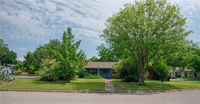 5200 Robinsdale Ln, Austin, TX 78723 (#4462105) :: 12 Points Group