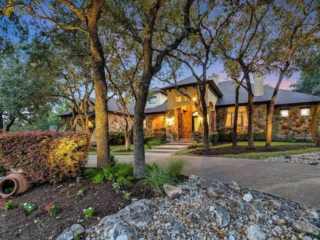 121 Tanksley Cir, Georgetown, TX 78628 (#4462379) :: Papasan Real Estate Team @ Keller Williams Realty
