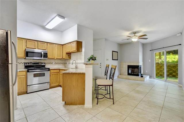 2450 Wickersham Ln M1303, Austin, TX 78741 (#4462719) :: Ben Kinney Real Estate Team