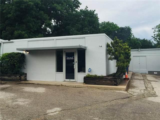 1702 W Koenig Ln, Austin, TX 78756 (#4463627) :: Realty Executives - Town & Country
