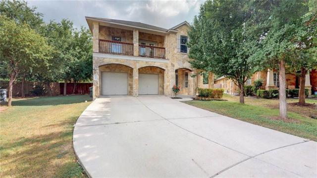 160 Camp Creek Ct, Buda, TX 78610 (#4463979) :: RE/MAX Capital City