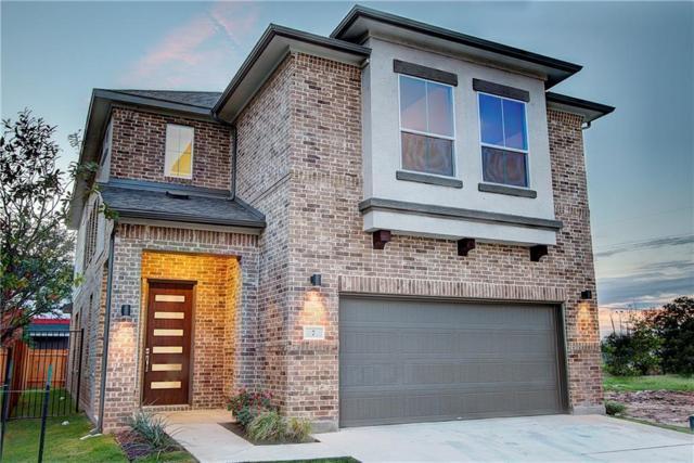 900 Old Mill Rd #34, Cedar Park, TX 78613 (#4464221) :: Ana Luxury Homes