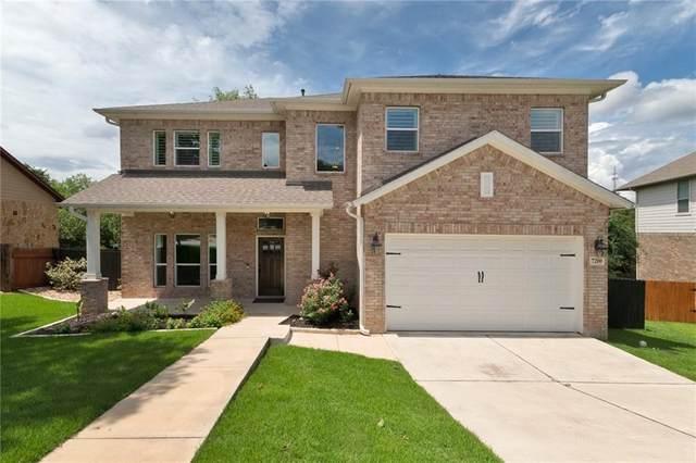 7200 Via Correto Dr, Austin, TX 78749 (#4464297) :: Papasan Real Estate Team @ Keller Williams Realty