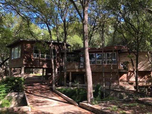 1007 Azie Morton Rd, Austin, TX 78704 (#4464730) :: The ZinaSells Group