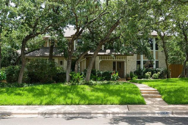 11000 Arch Ter, Austin, TX 78750 (#4465519) :: The Heyl Group at Keller Williams