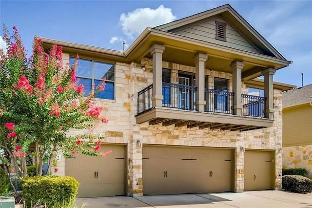 14815 Avery Ranch Blvd #201, Austin, TX 78717 (#4465565) :: 12 Points Group