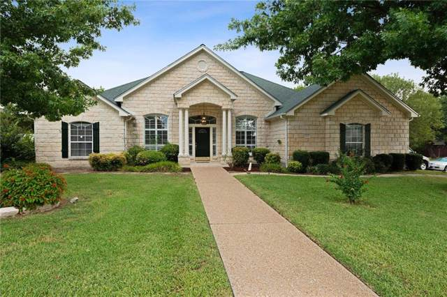 403 Pioneer Trl, Harker Heights, TX 76548 (#4465693) :: Ben Kinney Real Estate Team