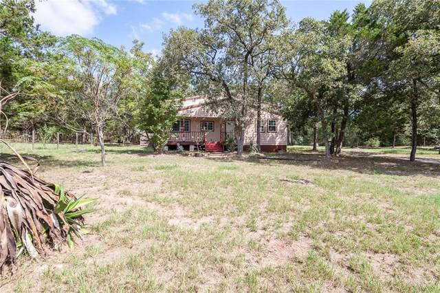 134 Serenity Dr, Bastrop, TX 78602 (#4465717) :: Azuri Group | All City Real Estate