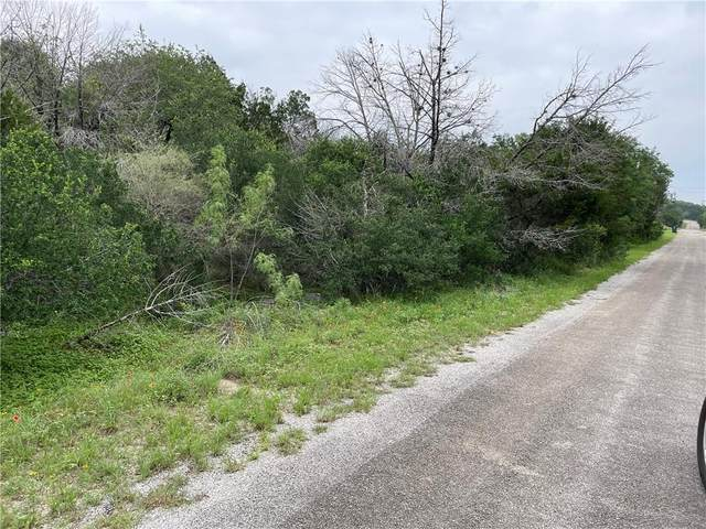 0000 Lakeside Dr, Spicewood, TX 78669 (#4466638) :: The Perry Henderson Group at Berkshire Hathaway Texas Realty